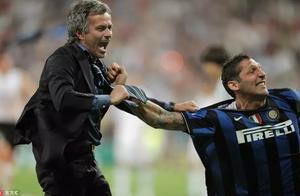 九年啦!那一天欧冠决赛,米利托梅开二度,穆里尼奥君临天下!