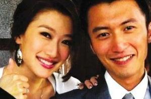謝婷婷未婚生子,謝霆鋒與她冷戰數月