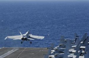 东方巨轮突破美舰拦截,抵达阿巴斯港买石油,美国为何不拦截?