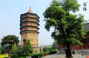 河南安阳:华夏族的童年在这里度过