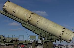 俄试射神秘反导拦截弹,型号至今不明,速度快到连摄影机都拍不到