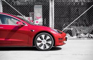 特斯拉最成熟的作品,试驾Model 3高性能版