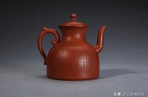 古代皇帝用的紫砂是什么样的?故宫馆藏的50件顶级紫砂文物