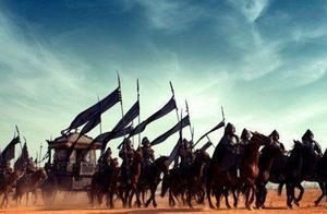 大秦亡国时,秦始皇有支50万军队未出动,仅因他下了一道死命令
