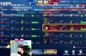 王者荣耀:孤影用孙尚香打出76.8%的输出,铭文和出装很有讲究!