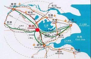 高铁旁的财富洼地 南太湖成环沪置业新方向