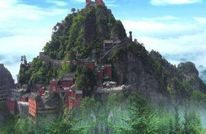 盘点国内3座旅游名山:黄山年收益6亿元,却不及张家界的1%?