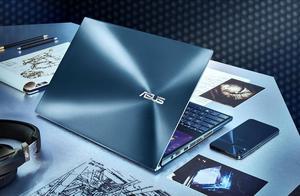 华硕灵耀X2 Pro:i9+RTX2060,豪华双屏笔记本了解一下
