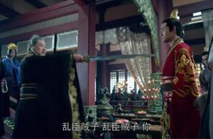 琅琊榜:林燮倒向祁王萧景禹,绝非是拥兵自重,背后的用意深远!