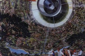 揭露外太空殖民地的真实面貌——奥尼尔圆筒