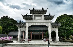 广东岭南第一山攻略,苏轼曾经在此留下名诗,更是道教十大名山