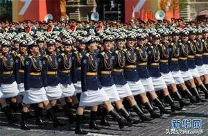 俄罗斯红场阅兵:三大亮点一大遗憾