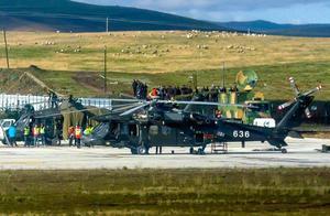 直15直升机性能先进,为何却不准投入军用?专家公布真正原因