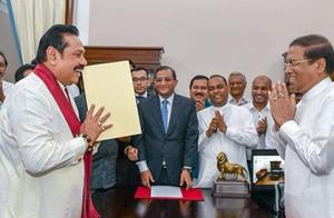 斯里兰卡法院:禁止总理及内阁就职