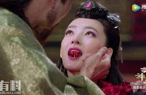 封神演义:苏妲己迷惑了殷郊和伯邑考 彻底激怒纣王