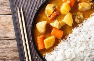 土豆不能和米饭一起吃?别举报,这次真的不是谣言……