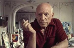 成名要趁早 看毕加索的自我营销