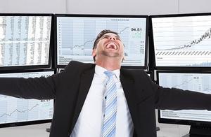 这5条交易统计数据,解密了盈利与亏损交易员之间的差距
