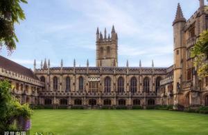 牛津大学在英排名跌至第三 到底哪所学校将其超越?