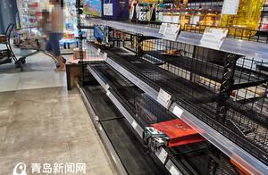 独家:又一家!大融城绿地超市6月20日停业