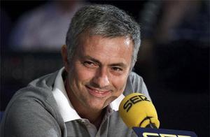 穆里尼奥将重返教练岗位,可惜不再是顶级豪门