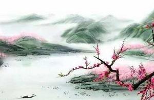 杜甫最为人称道的一首绝句,有人说李白王昌龄执笔都难以超越