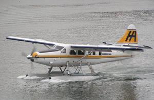 美国阿拉斯加两架水上飞相撞 已致5人死亡1人失踪10人受伤