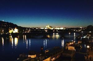 多瑙河上的明珠——布达佩斯