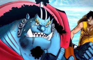 """海贼王:草帽一伙有12人,但有两位提前下船,""""X""""标记你记得吗"""