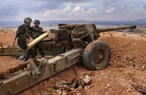 2天之内死伤上千人,叙利亚迎来最惨烈总攻,老虎旅将军带头冲锋