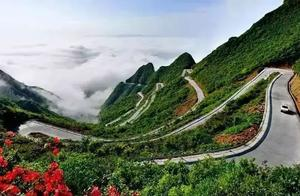 重庆的交通到底有多魔幻?