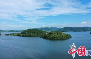 江南璀璨明珠天目湖
