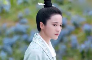 白发王妃-无忧向容乐公主表白了,这情话说的真是太甜了!