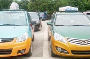 国产车与日系车的差距多大?出租车司机:30万公里之后越来越大