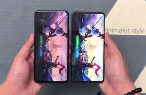 """两大""""双屏""""手机对比,同时打开王者和吃鸡,一次能坑七个队友?"""