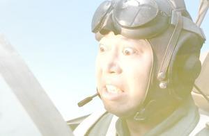 莽撞营长不等上级指令,自己选择主动出击,竟击落对方战机!