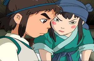 围棋少年:江流儿不再隐瞒身份,完虐李慕清