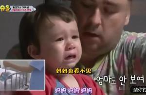 超人回来了:威廉听到本特利的哭声,流下眼泪,真的好有爱