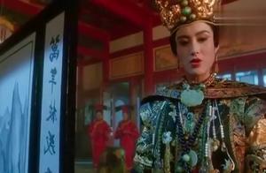 鹿鼎记:韦小宝还真能骂,骂鳌拜从三岁骂到七十二岁