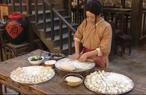 候三还钱 掌柜的惨了 被罚一年不准吃饺子