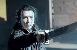 锦衣卫:指挥使青龙捉拿叛徒,不料玄武打不过就跑,一脸无奈!