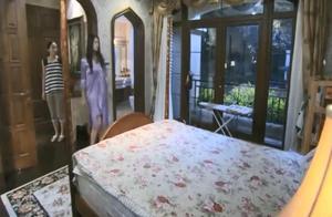 妻子深夜发现丈夫不见了,怎料听见保姆房间有动静,直接进去找