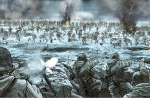 二战意大利军队有多牛?投降却遭拒,一怒之下将敌方打得溃不成军