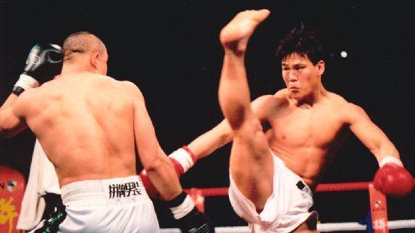 中国拳击的代表人物有哪些