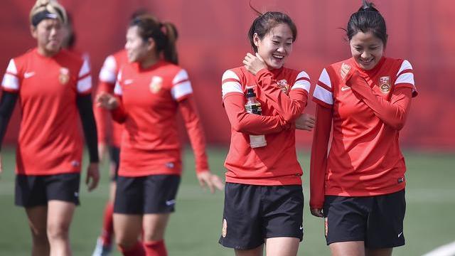 中國女足奧運會最好成績是第幾名