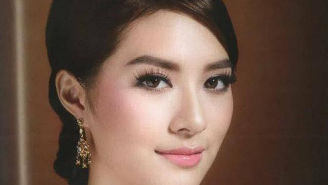 泰国16年最红女明星