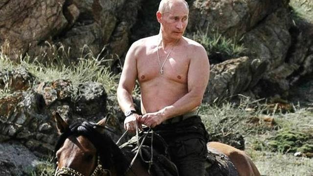 俄罗斯美国战争