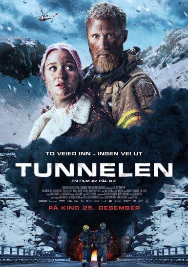 2019挪威惊悚《夺命隧道》BD1080P 高清下载