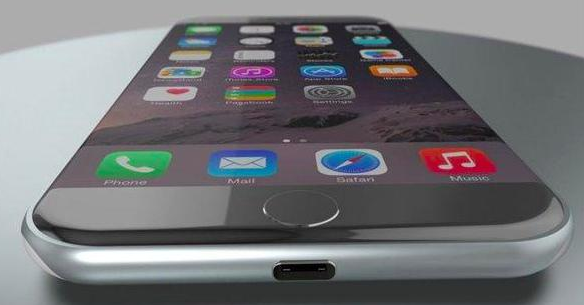 iPhone7曝出:分泌物依然存有、无线快速充电技术