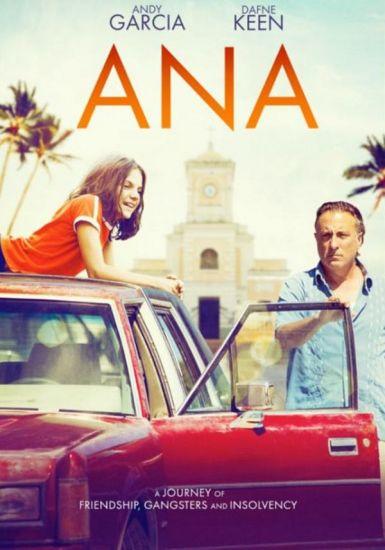 安娜 Ana